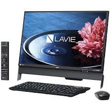 LAVIE Desk All-in-one DA370/FAB PC-DA370FAB