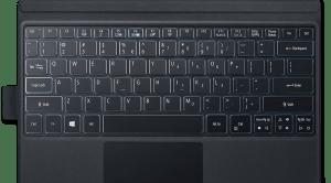 switch-alpha-12 keybord