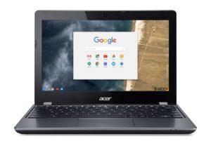 Acer Chromebook R 11 C740-F34N