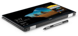 New XPS 13 2-in-1 1