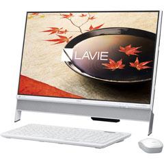 NEC LAVIE LAVIE Desk All-in-one DA350/GAW PC-DA350GAW