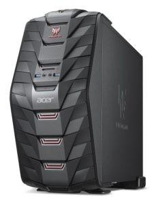 Acer Predator G3-710-H58G/G