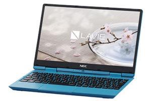 NEC LLAVIE Note Mobile