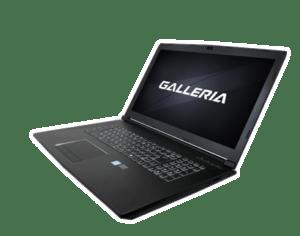 ドスパラ GALLERIA GKF1060NF