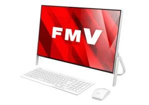 富士通 ESPRIMO FH52/B2 FMVF52B2W