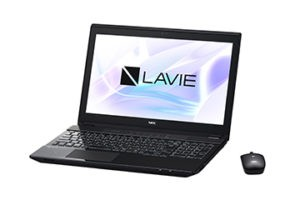 NEC LAVIE Note Standard NS850/HAB PC-NS850HAB
