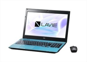 NEC LAVIE Note Standard NS750/HAL PC-NS750HAL