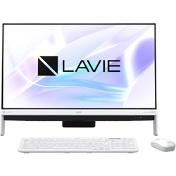 NEC LAVIE Desk All-in-one DA350/HA