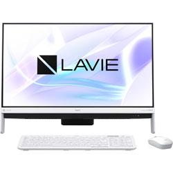 NEC LAVIE Desk All-in-one DA350/HA