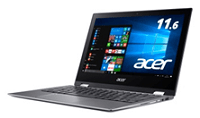 Acer Spin 1 SP111-32N-A14P
