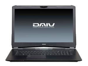 DAIV DAIV-NG7500H1-M2SH5