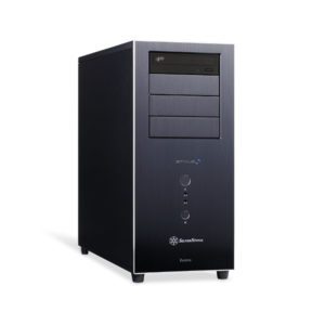 iiyama PC STYLE-QA39-LCRT0X-IX