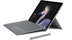 マイクロソフト Surface Pro LTE Advanced GWM-00009 SIMフリー