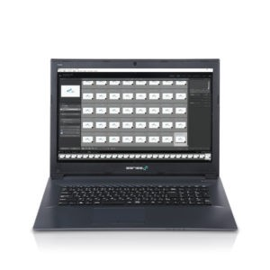 iiyama PC SENSE-17FH053-i7-HNFV-DevelopRAW
