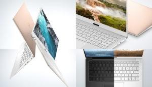Dell New XPS 13 プレミアム