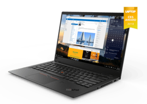 ThinkPad X1 Carbon 20KH004JJP