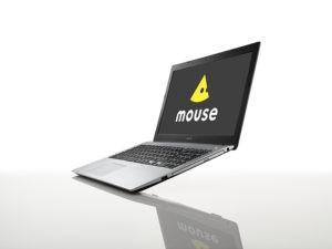 マウスコンピューター m-Book シリーズ