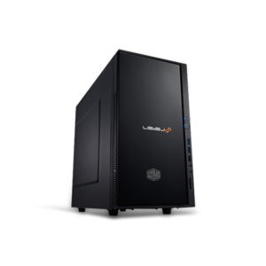 iiyama PC LEVEL-S3B3-R6-RNJVI