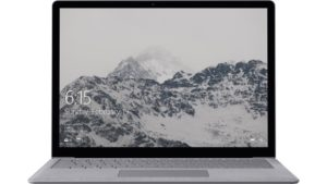 Surface Laptop KSR-00022