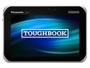 Panasonic TOUGHBOOK FZ-L1
