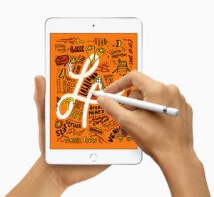 apple iPad mini 7.9インチ 第5世代 Wi-Fi 64GB 2019年春モデル