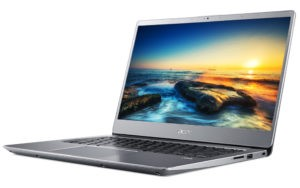 Acer Swift 3 SF314-56-H58U/S