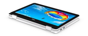 New Inspiron 11 3000 2-in-1(3195)  スタンダード(128GB・Office付)
