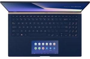 ASUS ZenBook 14/15