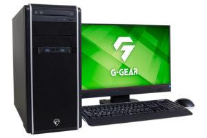 TSUKUMO eX.computer GA5A-C200/T