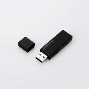 ELECOM MF-MSU2B64GBK