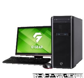 TSUKUMO G-GEAR GA5A-V200/T2