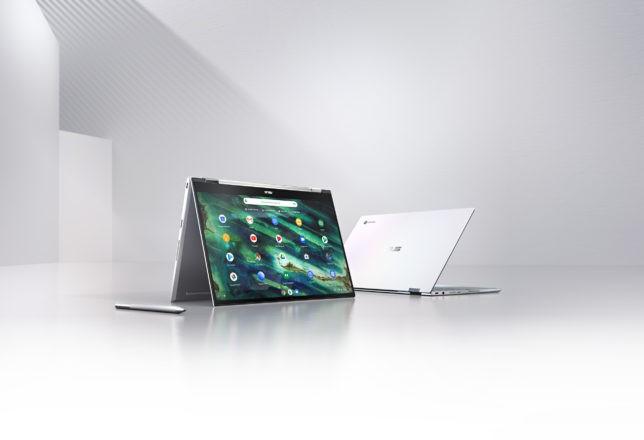 ASUS Chromebook Flip C436FA C436FA-E10162