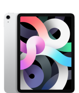iPad Air 10.9 インチ 第4世代 Wi-Fi 64GB 2020年秋モデル MYFN2J/A [シルバー]