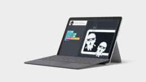 Surface Go 2 STV-00012