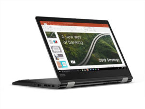 ThinkPad L13 Yoga Gen 2