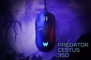 Acer Predator Cestus 350 PMR910