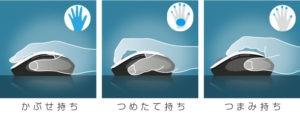 バッファロー 有線マウス S サイズ BSMBU510S